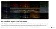 FCPX Plugin - FCPX LUT Noir - Pixel Film Studios