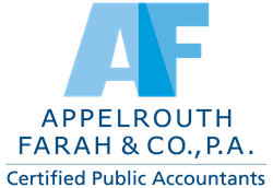 Appelrouth Farah & Co. Sees Biggest Update in 20 Years for...
