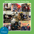 FirstService Residential Associates Make a Difference in the Local Community