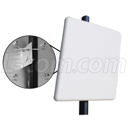 Dual-Polarized, High-Density MIMO Antenna