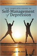 Author Reveals Guide to Self-Managing Depression