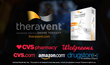theravent® Snore Therapy Exceeds 5 Million Nights of Snoring Treatment - Now Available at Over 5,000 CVS Locations