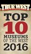 Cody Firearms Museum #3 in True West magazine