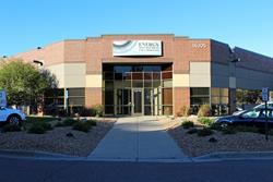 EMC corporate headquarters