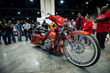 The 12th Annual Ray Price Capital City Bikefest returns to downtown Raleigh, Sept. 23-25, 2016, featuring the largest custom bike show on the east coast.