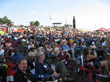 Mighty Mississippi Music Festival - Greenville, Mississippi - Thousands of fans, hikers, campers and motorcyclists are expected to occupy the Delta region for days of authentic music and food.