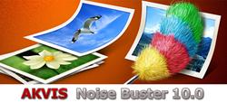 AKVIS Noise Buster 10