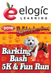 eLogic Learning to Sponsor Charity Run Benefiting Local Pet Rescue Groups