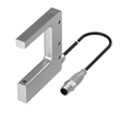 New IP69K Stainless Steel Fork Sensors from Balluff