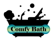Comfy Bath makes regular bath time much more relaxing.