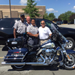 Andrews Federal Sponsors Mid-Atlantic Police Motorcycle Rodeo