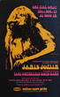Avid Collector Announces His Search For Original Janis Joplin 1969 Madison Square Garden Concert Posters