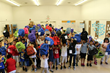 Los Angeles Nonprofit Hosts Back to School Supply Drive