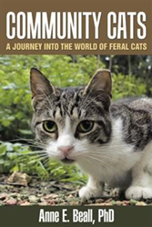 Author Shares Knowledge, Benefit of Feral Cats
