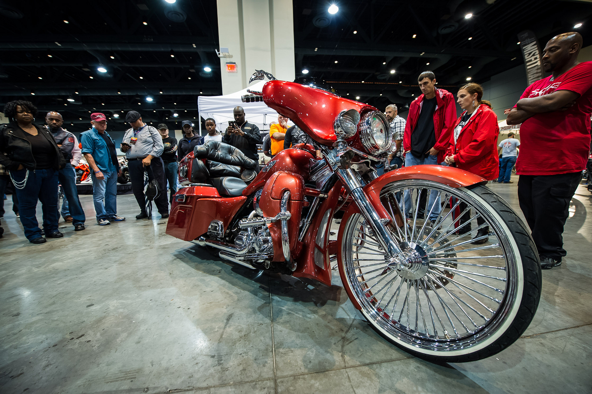 ray price capital city bikefest to showcase unique collection of