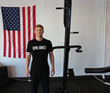 Personal Trainer William Byrd of Elite Training Boston