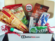 Tether Box - The Modern Twist on the Classic College Care Package