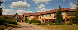 Scarman conference centre- University of Warwick