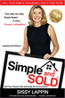 "Real Estate Broker and Sissy Lappin's FSBO Book ""Simple and SOLD"" #1 Bestseller on Amazon"
