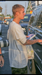 "Justin Bieber Spotted on Sunset Blvd. with a Copy of Kody Christiansen's Harrowing but Ultimately Inspiring New Book, ""Hollywood Heartbreak 