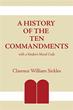 Author Traces, Presents 'A History of the Ten Commandments'