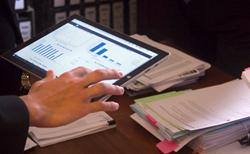 Familiar processes using a single solution simplifies practice management
