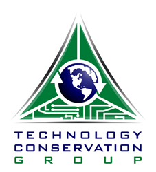 Technology Conservation Group Logo