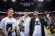 Monster Energy's Nyjah Huston Takes 1st Place at SLS Nike SB World Tour New Jersey