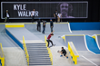 Monster Energy's Kyle Walker | SLS Nike SB World Tour Newark, NJ