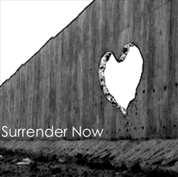 Surrender Now, by Gregory Markel. Winner of the 2016 Global Peace Song Awards for Rock/Pop