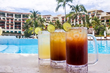 Micheladas Three Ways, New Summer Cocktail Recipes from Grand Velas Riviera Nayarit