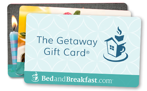 BedandBreakfast.com Offers $150 in Gift Cards During Labor Day ...
