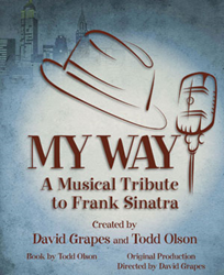 "The Fine Arts Association season opens with ""My Way: A Musical Tribute to Frank Sinatra"""