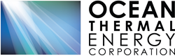 Ocean Thermal Energy Corporation logo