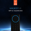 UniKey to Unveil Bluetooth-to-Wiegand Smart Reader & Electronic Key Platform at ASIS 2016