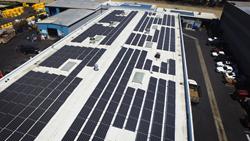 Meziere Enterprises Solar System