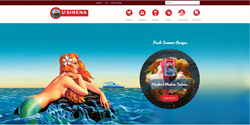 La Sirena's Home Page