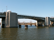 Modjeski and Masters Rehabs Two Bascule Bridges