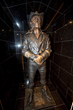 Big Statues Unveils Lemmy Kilmister Memorial Sculpture in the Heart of Hollywood