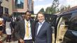Evangelist and CfaN Founder Reinhard Bonnke Dedicates Sanctuary in Nairobi, Celebrating a New Beginning That Started Long Ago