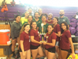 Florida National University Lady Conquistadors Dominate Edward Waters College 2016 Fall Classic