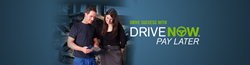 Financing Your Way - Drive Now Pay Later