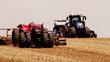 Autonomous Solutions, Inc. and CNH Industrial Unveil Concept Autonomous Tractors