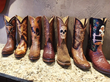 When it comes to design, the sky is the limit at Lucchese.