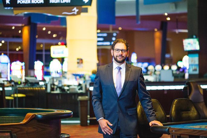 Quinault resort and casino 11