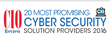 NopSec Solution Named One of CIOReview's 20 Most Promising in Cyber Security