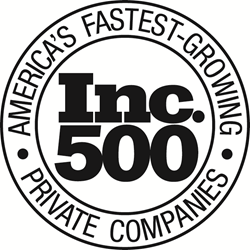Inc 500 Fastest-Growing Private Companies