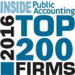 WNDE Named to INSIDE Public Accounting's IPA 200 List, Firm Launches New Website
