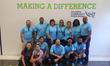 Hodges-Mace Employees Volunteer at Atlanta Community Foodbank during Summer of Service