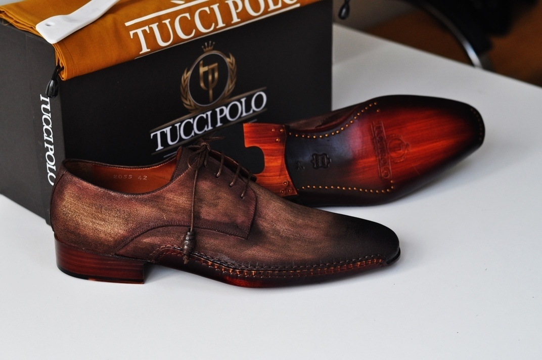 Expensive Leather Mens Shoes